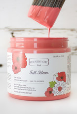 Country Chic Country Chic Paint Sample - 4oz Full Bloom