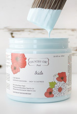 Country Chic Country Chic Paint Sample - 4oz Icicle