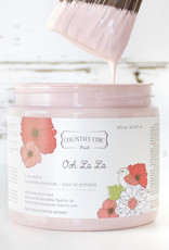 Country Chic Country Chic Paint Sample - 4oz Ooh La La