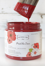 Country Chic Country Chic Paint Sample - 4oz Paint the Town