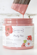Country Chic Country Chic Paint Pint - 16oz Peachy Keen