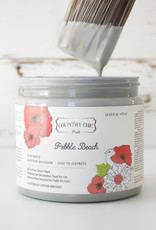 Country Chic Country Chic Paint Pint - 16oz Pebble Beach