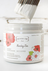 Country Chic Country Chic Paint Quart - 32oz Sunday Tea