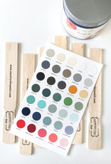 Country Chic Country Chic paint colour cards