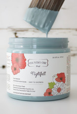 Country Chic Country Chic Paint Sample - 4oz Nightfall