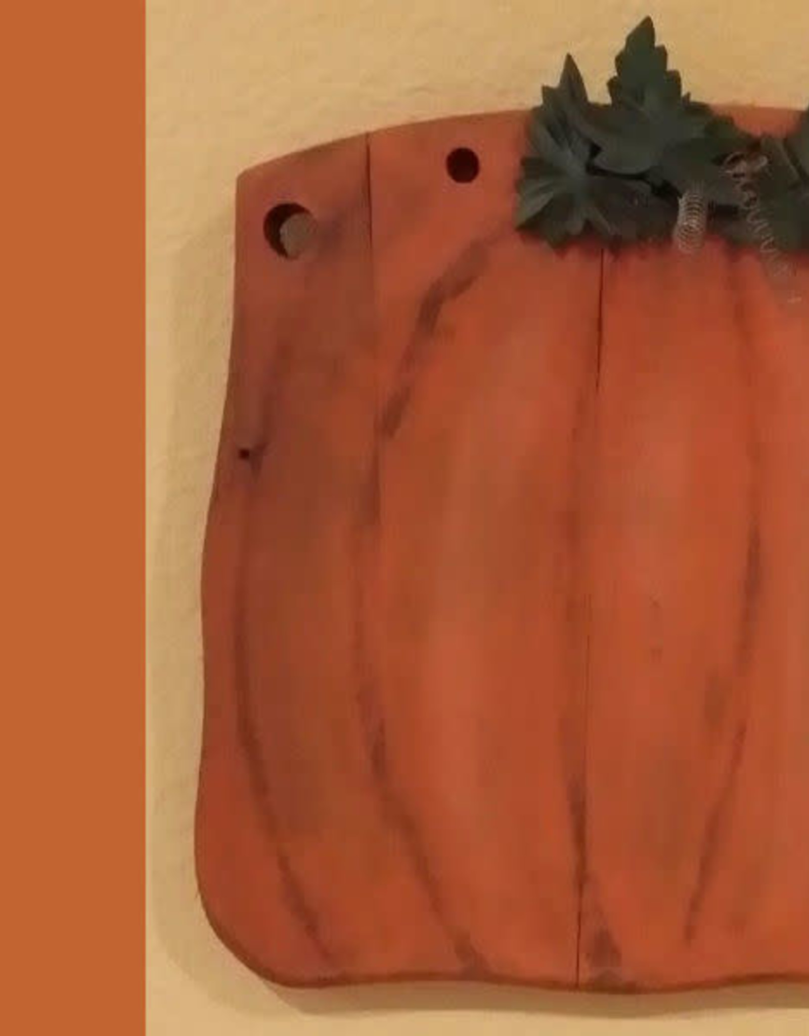 Country Chic Country Chic Paint Pint - 16oz Pumpkin Spice