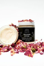 Boreal, Wild Rose Butter