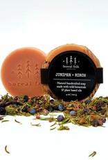 Boreal, Juniper & Birch Soap
