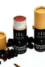 Boreal, Huckleberry Lip Butter