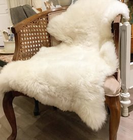 Country Wools Med sheep skin