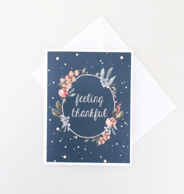 Highberry Dew Feeling Thankful (blue)