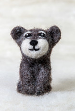 Spectacled Bear Schnauser
