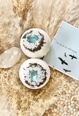 Soak and Sea Soak & Sea, Soul, Blue Obsidian Bathbomb