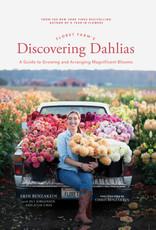 Discovering Dahlias, Floret