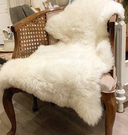 Country Wools Small sheep skin
