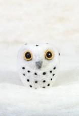 Spectacled Bear Snow Owl