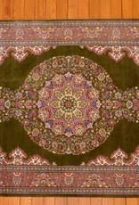 Bunyaad Mehandi Kashan 4.8x7.1