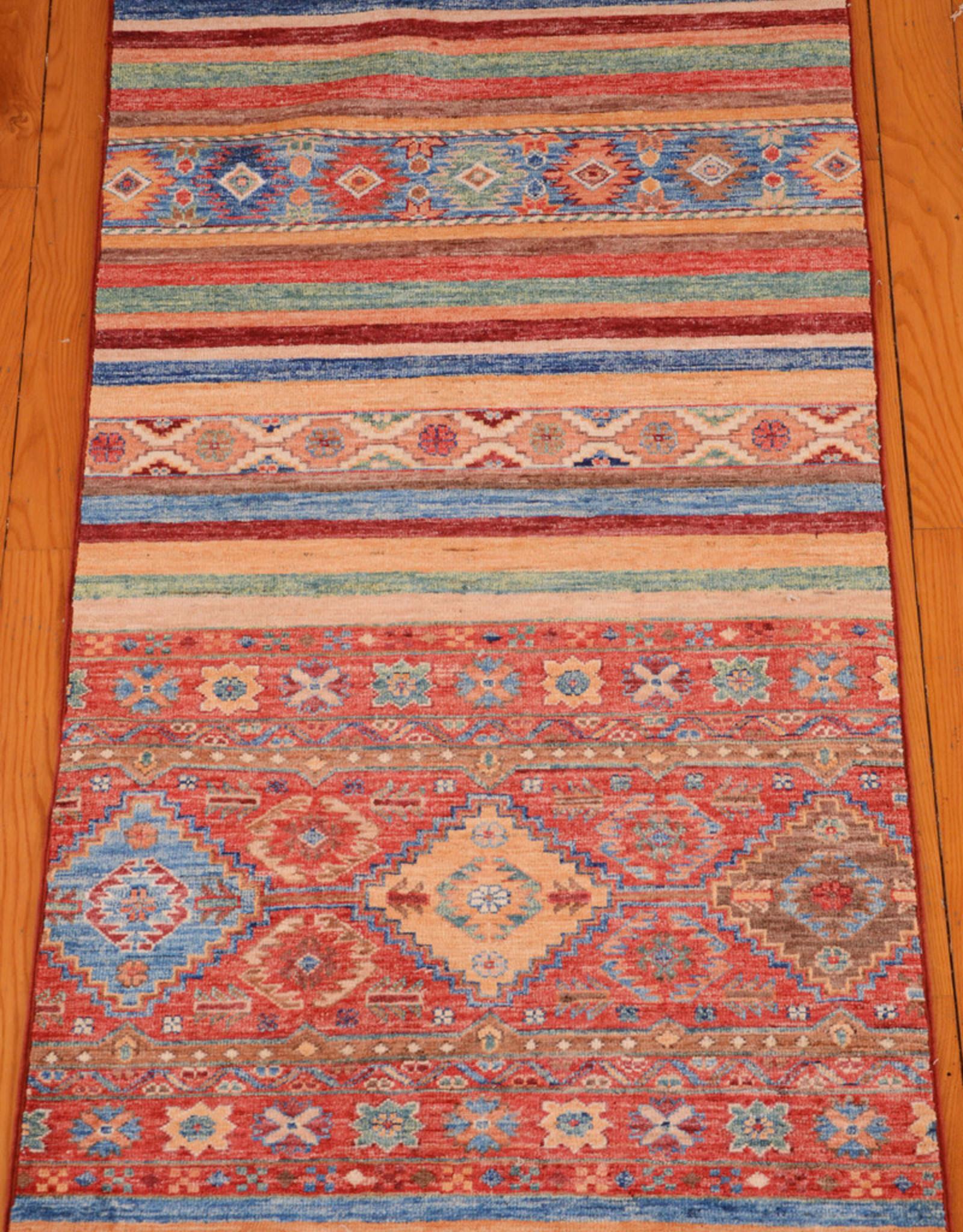Bunyaad Chobi Natural Dye