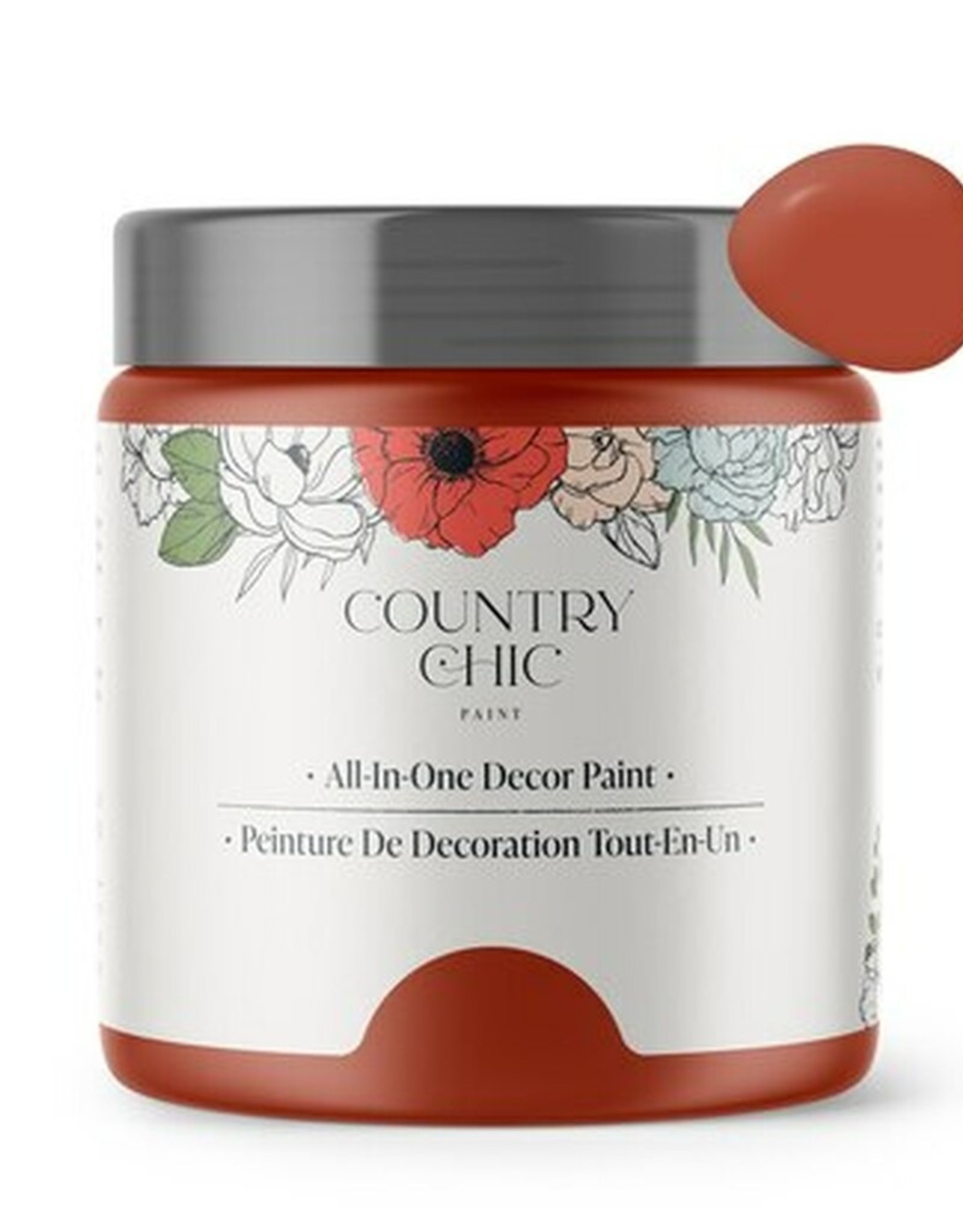 Country Chic Country Chic Paint Pint - 16oz Sparklers