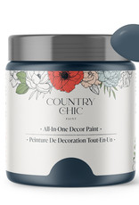 Country Chic Country Chic Paint Pint - 16oz Midnight sky