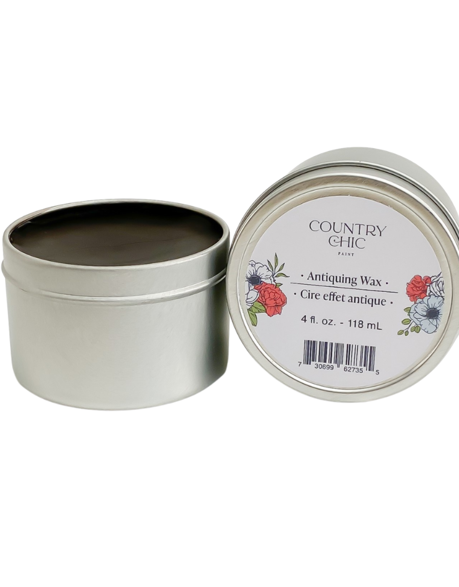 Country Chic Copy of Country Chic Antique Wax 2oz