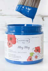 Country Chic Country Chic Paint Quart - 32oz Bling Bling