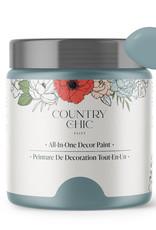 Country Chic Paint Pint, 16 oz Night Fall