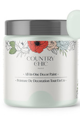 Country Chic Paint 4 oz Sample, String of Pearls