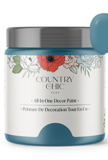 Country Chic Paint Pint - 16oz Tide Pool