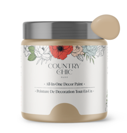 Country Chic Paint Pint - 16oz Road Trip