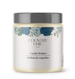 Country Chic Country Chic Crackle Medium - 4oz