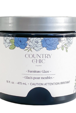 Country Chic Country Chic Furniture Glaze 4oz Graphite