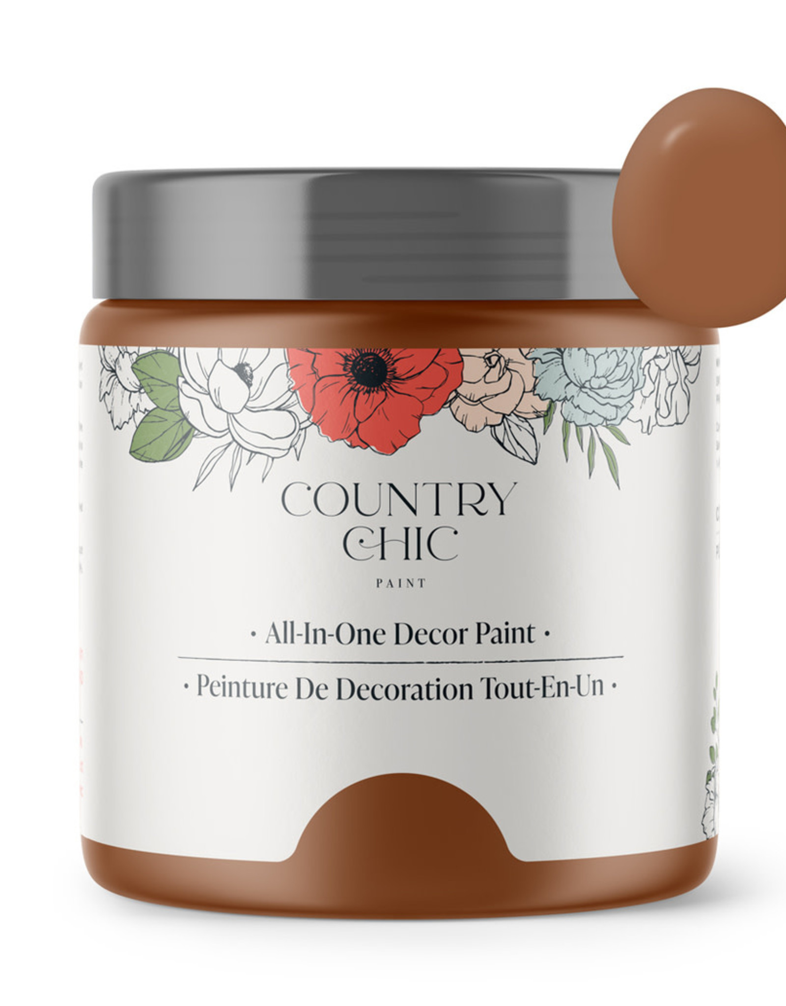 Country Chic, with a twist 16oz