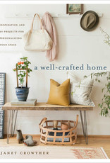 A well crafted home, Janet Crowther
