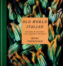 Old World Italian, Mimi Thorisson