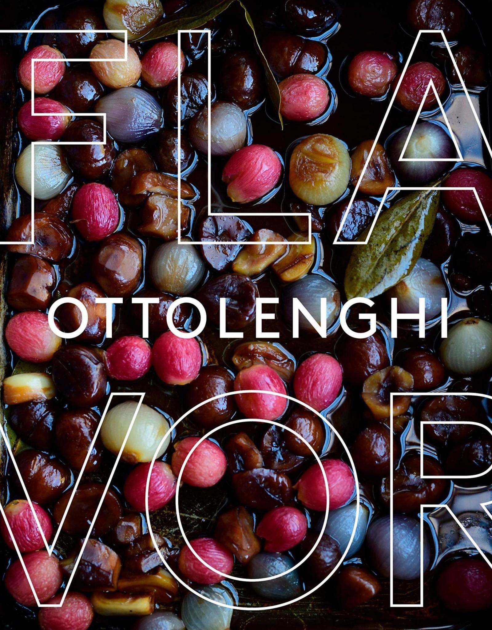 Ottolenghi, Flavour