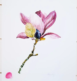 Coral Barclay Original Sweet Magnolia 2