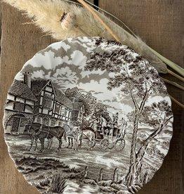 Royal Mail serving bowls