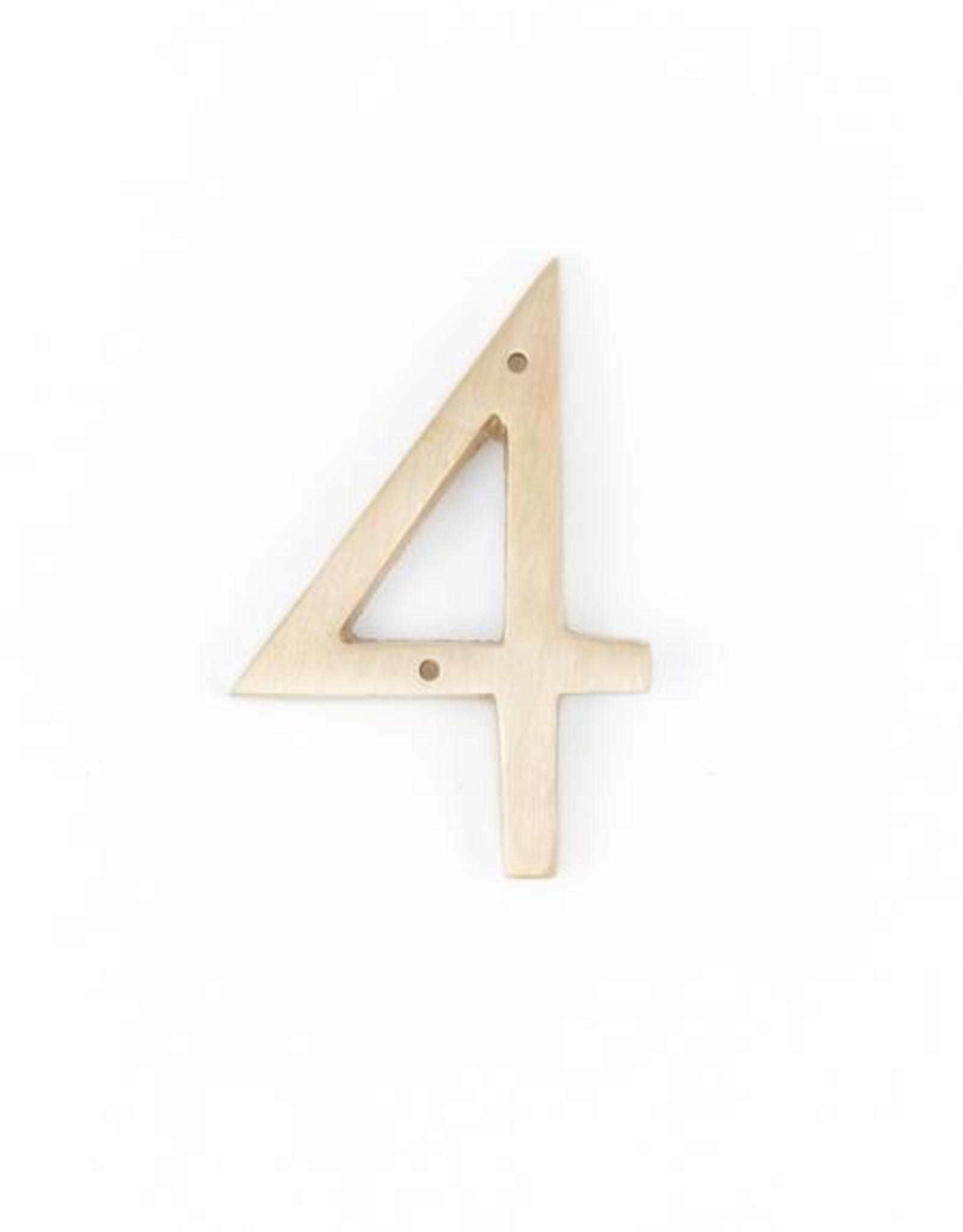 Brass Numbers , Brass, 9