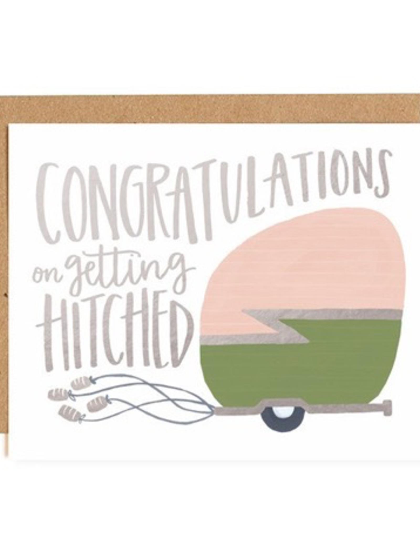 Card, Congrats Camper
