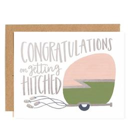 Congrats Camper Card