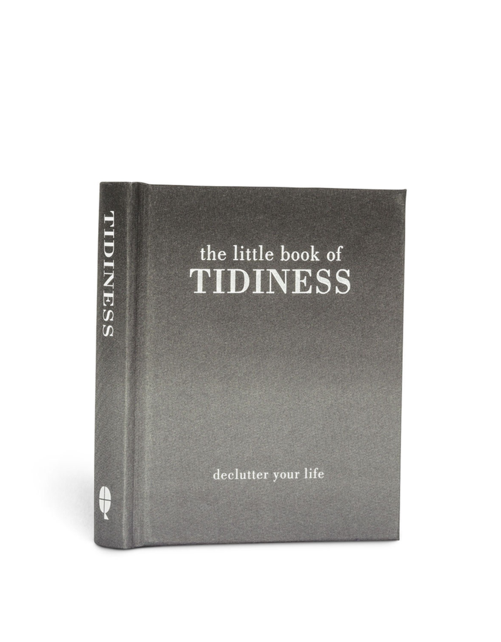 Book, Little Book of Tidiness