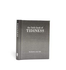 Little Book of Tidiness Book