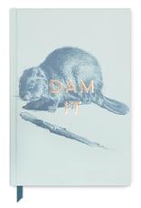 Journal, Beaver Dam it