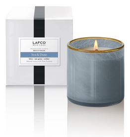 Sea and Dune Beach House Lafco Candle