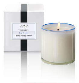Fog & Mist Lighthouse Lafco Candle