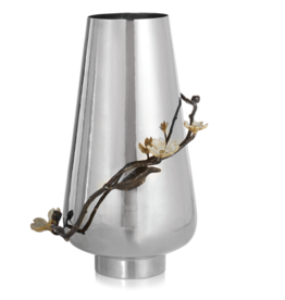 Vase, Dogwood Large, Michael Aram