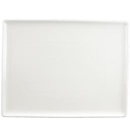 """Flush Rectangular Platter, 12"""""""