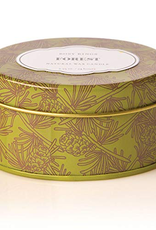 Candle, Travel Tin, Forest