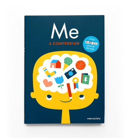 Book, Me: A Compendium